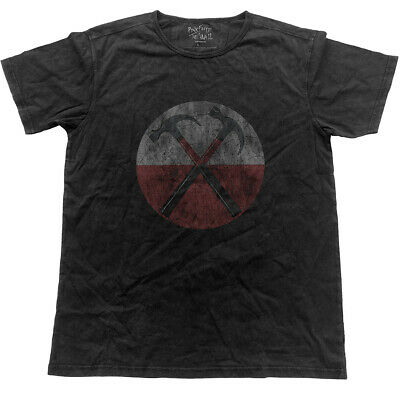 £13.99 • Buy Pink Floyd The Wall Hammers Roger Waters Official Tee T-Shirt Mens Unisex