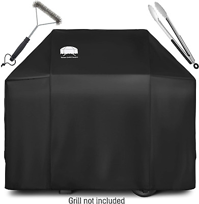 $ CDN81.01 • Buy 52  BBQ Grill Cover For Weber Spirit E210, E310, S-315 & Weber Genesis Silver B