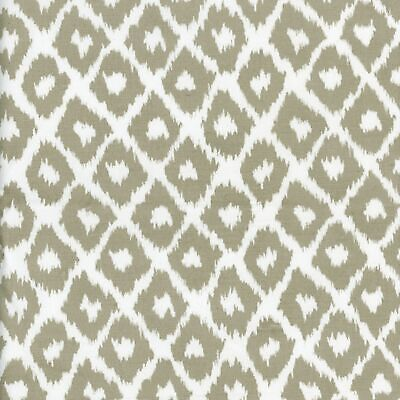 ANDREW MARTIN CLERICI TAUPE FABRIC ABSTRACT 3 Mtrs CUSHIONS-SOFT-FURNISHINGS 54  • 59.99£