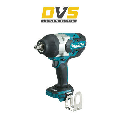 £213.15 • Buy Makita DTW1002Z Cordless 18V LXT Brushless 1/2  Impact Wrench Body Only