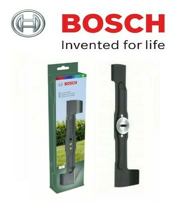 Bosch Rotak Blade (To Fit: City Mower 18 Cordless Lawnmower) (06008B9A01 - B) • 24.95£