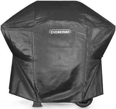 $ CDN43.03 • Buy 49.6  BBQ Grill Cover For Weber Spirit II E200 Series, E210 2 Burner Gas Grills
