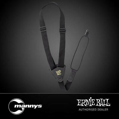 AU44 • Buy Ernie Ball Ukulele Strap (Black)