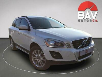 2009 Volvo XC60 SE Lux D5 2.4 Geartronic - New MOT - Only 83000 Miles • 7,695£