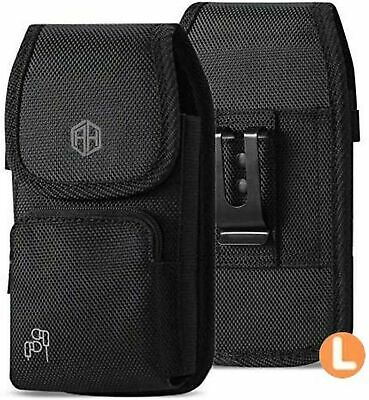 $19.32 • Buy AH Military Grade Case W/Storage Pocket, Compatible W/iPhone 12 Pro Max XR IP...