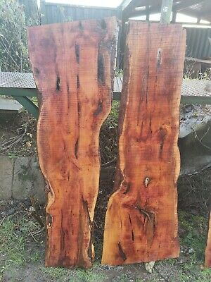 £400 • Buy Yew Resin Table Ready
