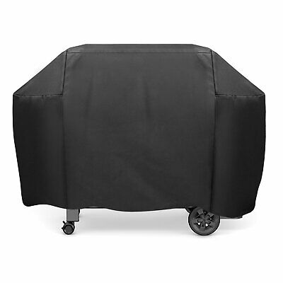 $ CDN47.90 • Buy 58  BBQ Grill Cover Dustproof Outdoor For Weber Genesis E310 320 EP320 Gas Grill