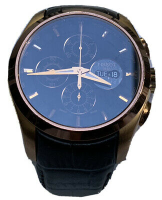 Tissot Couturier Automatic Watch • 399£