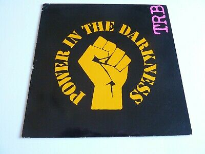 £7.99 • Buy Trb Power In The Darkness Vinyl Lp In Excellent Condition Tom Robinson Band