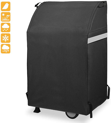 $ CDN46.64 • Buy 32  BBQ Grill Cover Small Protector For Weber Spirit E210 2 Burner Gas Grills