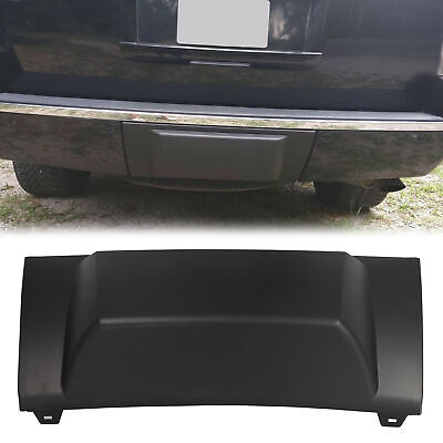$35.55 • Buy New Rear Bumper Tow Hitch Hole Cover Fits 2007-2014 Cadillac Escalade Gm1129106
