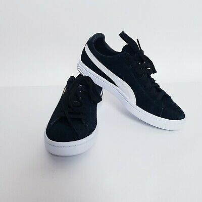 AU49.95 • Buy Puma Court Star FS Size US 7 Suede Unisex Adult Sneakers Trainers Shoes 366574