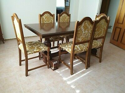 AU170 • Buy Dinning Table And Chairs