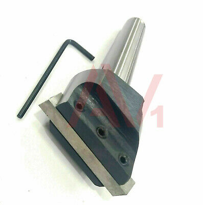 LATHE OR MILLING MACHINE FLY CUTTERS FROM CHRONOS SET OF FLYCUTTERS