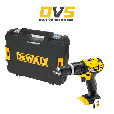 £77.78 • Buy DeWalt DCD785NT Cordless 18V XR 2 Speed Compact Combi Drill Body Only And Case