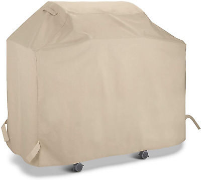 $ CDN50.77 • Buy 53  BBQ Grill Cover 100% Waterproof Heavy Duty For Weber Spirit E310 Gas Grills