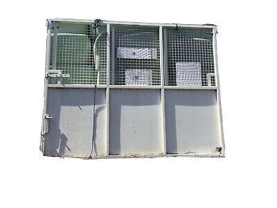 Pair Of Heavy Duty Security Gates • 500£