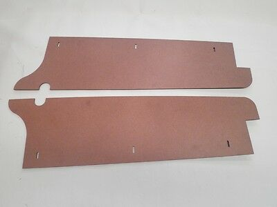 AU49 • Buy Ford Zc Zd Fairlane New Boot Side Panels Suit Za Zb
