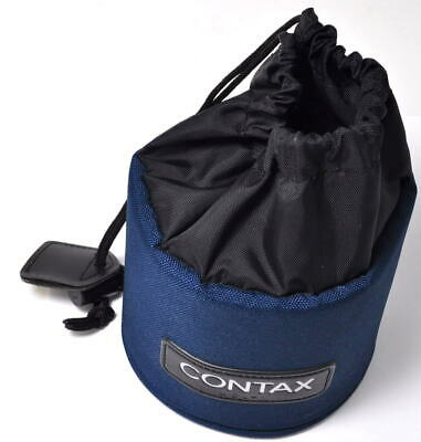 $ CDN18.98 • Buy Contax Lens Case MCL-1 For Planar 80mm F/2 Lens 645