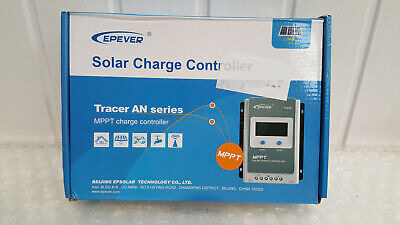 EPEVER MPPT Solar Charge Controller Tracer AN Series 30A 3210AN • 27£