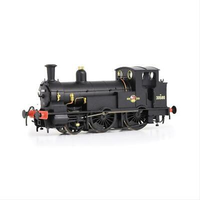 Bachmann EFE Ref No. E85010 Ex LSWR BR Late Crest Livery Beattie Well Tank NEW • 99.95£