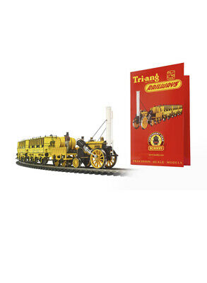 HORNBY R3809 Stephenson's Rocket Train Pack, Centenary Year Limited Edition 1963 • 375£