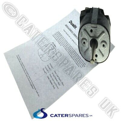 £16 • Buy GSP - DUALIT SPARE PART MECHANICAL Mi2 RUN BACK TIMER FOR 6 SLOT BREAD TOASTER