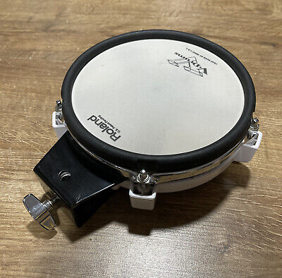 AU101.11 • Buy Roland PD-80 Mesh Snare Tom Pad Electronic V-Drums #523