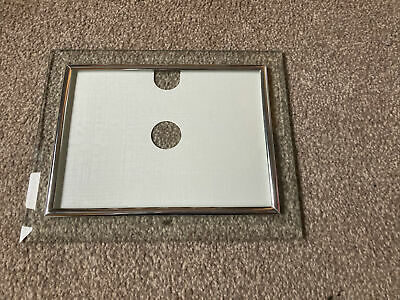 John Lewis Picture Frame Box Is A Bit Battered • 2£