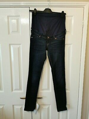 Over Bump Maternity Jeans Size 12 • 7£