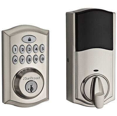 $ CDN63.29 • Buy Kwikset 99130-002 Smartcode 913 NonConnected Keyless Entry Electronic Keypad #I1