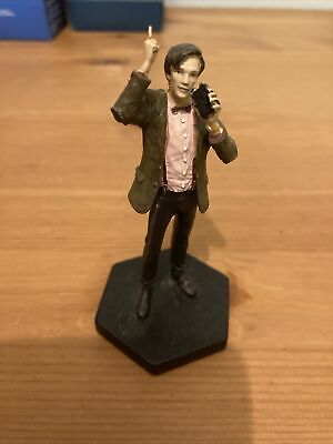Dr Who Die Cast Eleventh Doctor • 2.95£