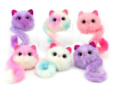 $ CDN27.13 • Buy Pomsies Loveable Wearable Pom Pom Pets - Choose From 8