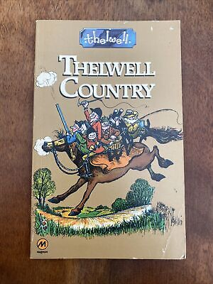 £3.99 • Buy Thelwell Country - 1978 - Paperback - (Magnum Books)