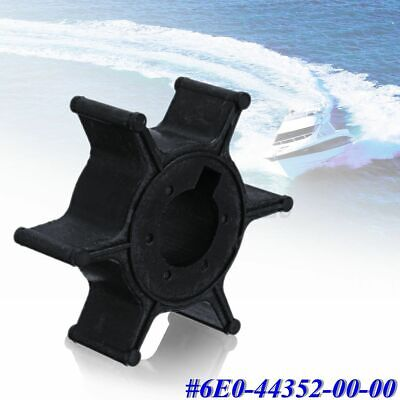 AU10.34 • Buy Outboard Motor Engine Water Pump Impeller Kit For Yamaha 4-6HP #6E0-44352-00-00