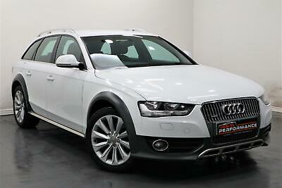 2014 Audi A4 Allroad 3.0 TDI S Tronic Quattro - PX SWAP - FINANCE - WARRANTY -  • 12,750£