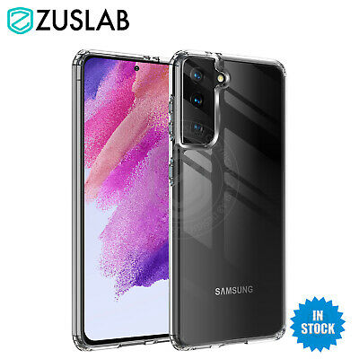AU8.95 • Buy For Samsung Galaxy S21 S20 S10 Ultra S9 S8 Plus Case Clear Slim Shockproof Cover
