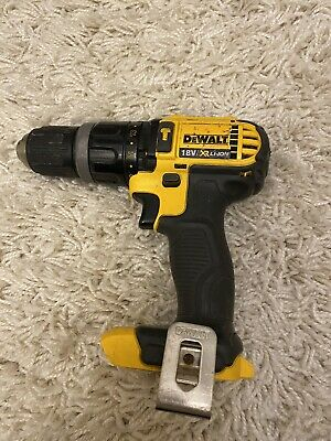 DeWalt DCD785 18V Li-ion Combi Hammer Drill (Body Only ) • 50£
