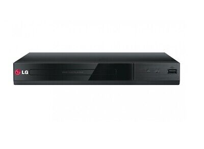 AU34.99 • Buy LG DP132 DVD Player With USB Plus, JPG Playback, MP3