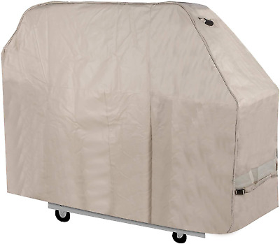 $ CDN39.22 • Buy 70  BBQ Grill Cover XLarge For 6 Gas Burners Charbroil & Weber Genesis II E610