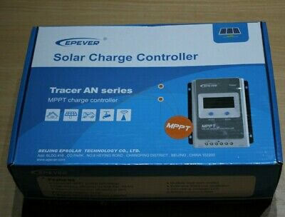 EPEVER Qaurora MPPT Solar Charge Controller Tracer AN Series 20A - NEW • 25£