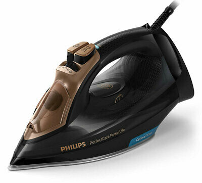 AU115.39 • Buy Philips PerfectCare Steam Iron - GC3929/24 - Clearance -