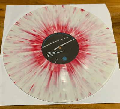 Madonna - Hard Candy - Pink Swirl Vinyl Side 3-4 Only - Rare Misprint Plays Fine • 29£