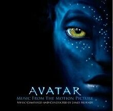 ID1398z - James Horner - Avatar Music From T - CD - New • 10.83£