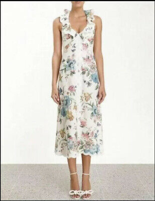 AU375 • Buy Zimmerman Dress Size 0