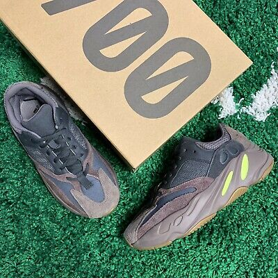 $ CDN486.22 • Buy Adidas Yeezy 700 Mauve Size 7 Sneaker Shoes