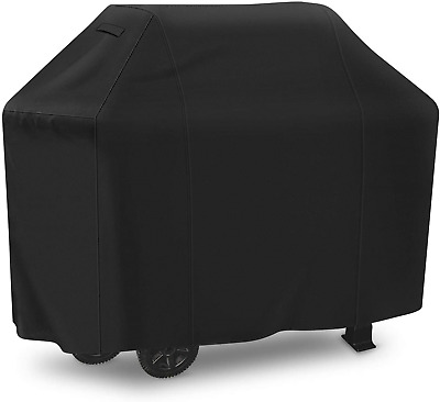 $ CDN30.37 • Buy 55  BBQ Grill Cover For Royal Gourmet CD1224A & Weber Genesis Silver B Gas Grill