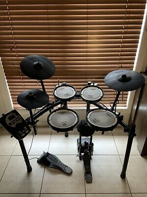 AU1500 • Buy Fabulous Roland Drum Kit (TD-11KV)