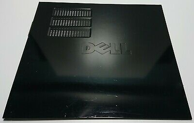 £7 • Buy Side Panel Black, Dell Vostro 200, SFF, DU434, Used, Some Paint Scratches