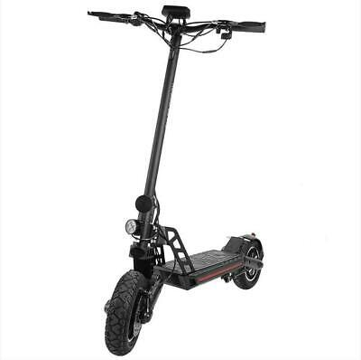 £689.99 • Buy Zoomie E-Scooter Electric 1000w 48v GP200 Adult Scooter 10  Wheels Disc Brakes